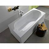 Ванна прямокутна Villeroy&Boch Oberon UBQ177OBE2V, 1700х700х450 мм, фото 2
