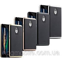 Чехол для Meizu M3, M3s, M3 mini - iPaky Hybrid Series, разные цвета
