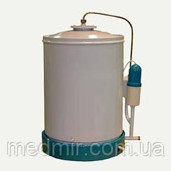 Дистиллятор (аквадистиллятор электрический ДЭ-25 (ЭМО)