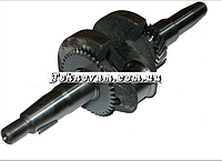 Коленвал на генератор 168 L2 54mm
