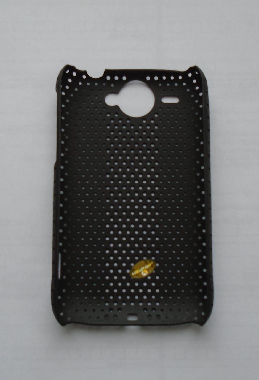 Чехол бампер HTC Wildfire G8