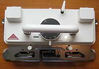 Ажурная каретка для перфокарточной вязальной машины LC-2 Silver