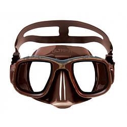 OMER Olympia - маска для подводной охоты и фридайвинга