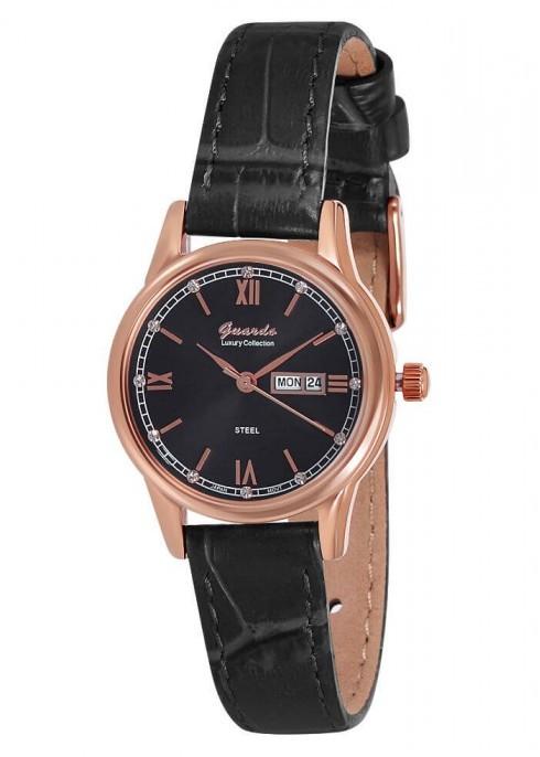 Часы Guardo S01386 RgBB кварц.