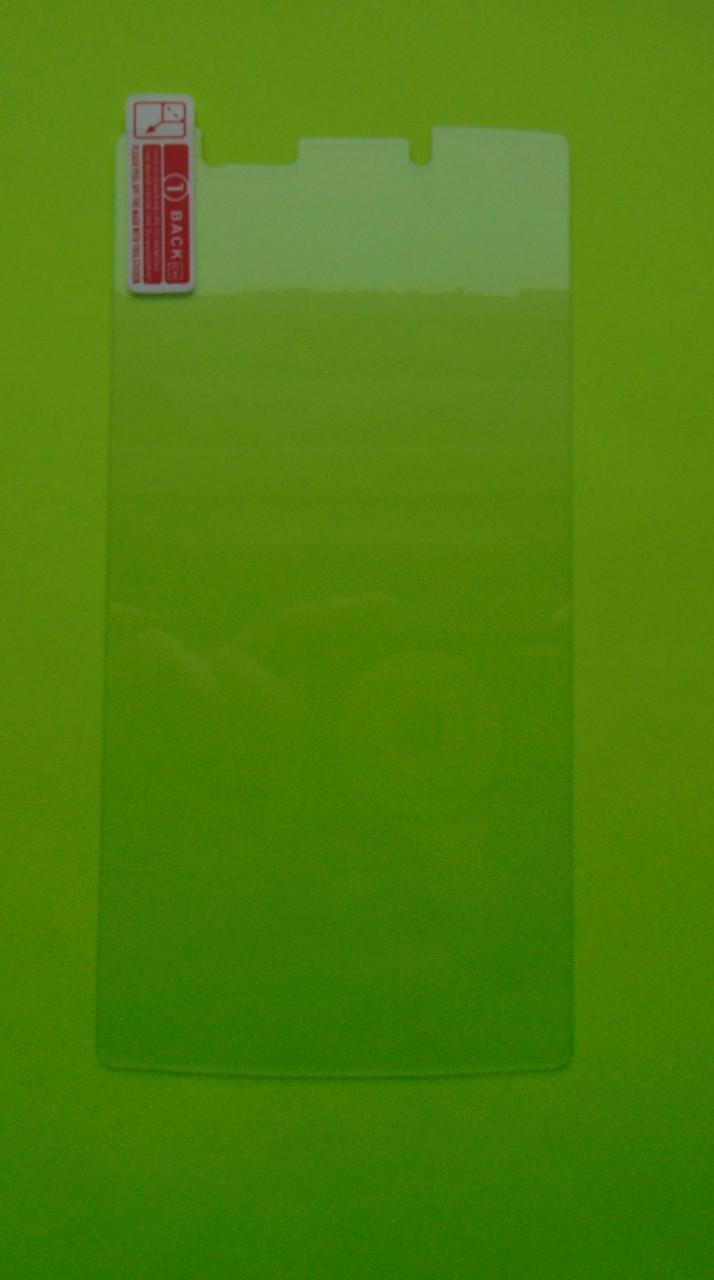 Защитное стекло для LG Y90 H502 Y90