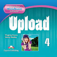 Upload 4 Interactive Whiteboard Software