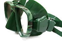 OMER Aries - маска для подводной охоты и фридайвинга