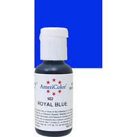Краситель гелевый Americolor Королевский Синий (Royal blue)