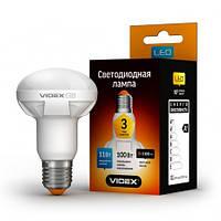 Светодиодная лампа VIDEX Premium R63 11W E27 4100K 220V