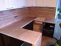 Столешницы из мрамора и гранита, фото 1