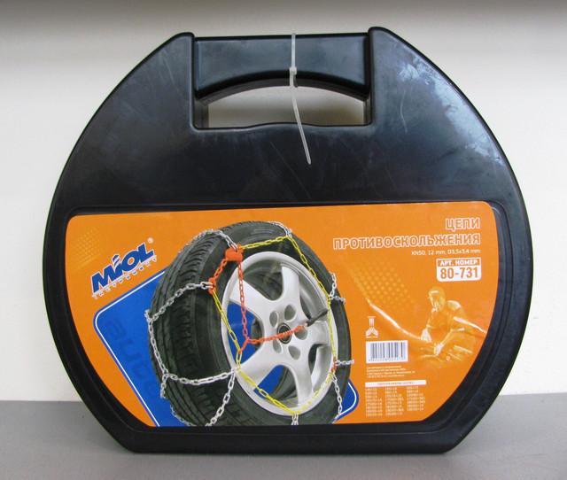 цепь колесо