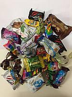 Ассорти 50% всех конфет