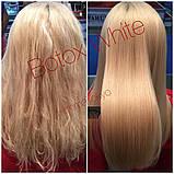 H-Brush White Care (Белый ботокс для восстановления волос) Honma Tokyo набор 2х250мл, фото 2
