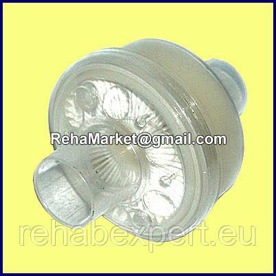 Внутренний воздушный фильтр для кислородного концентратора OXY 6000 / Oxymat, Invacare 5 / Invacare Platinum