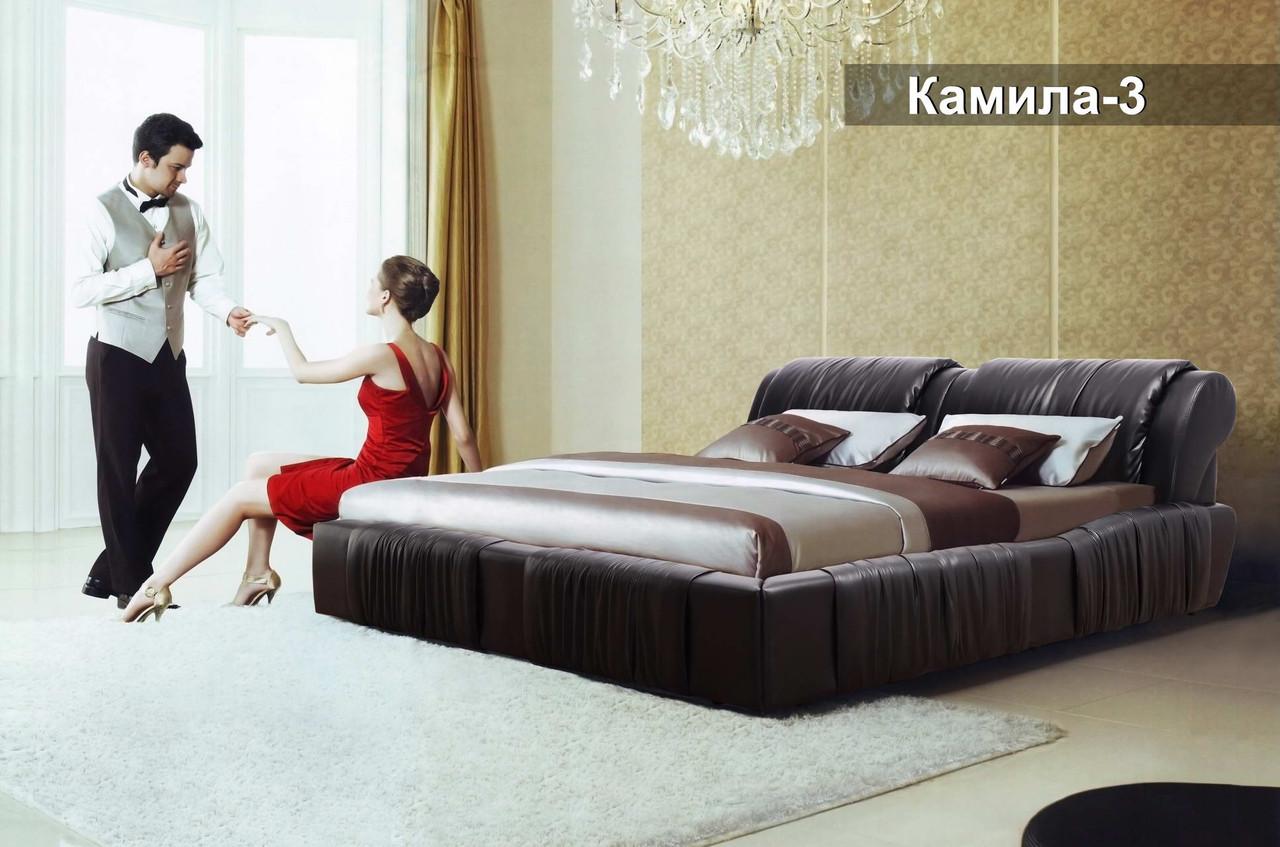 Кровать Камила-3