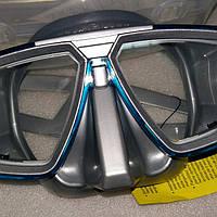 AQUALUNG LOOK - маска для подводной охоты и фридайвинга