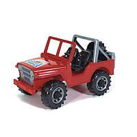 Bruder  Мини Джип Jeep Wrangler М1:16