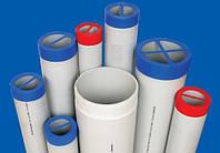 Пластиковая обсадная труба для скважин d.140*6,5мм