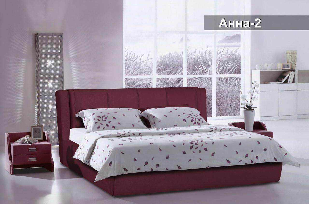 Кровать Анна-2