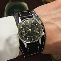 Хронограф Полёт 3017 механические часы СССР
