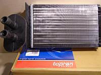 Радиатор печки Фольксваген Т4 Hans Pries (23-26см)