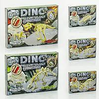 """Набор для проведения раскопок """"Dino paleontology"""""""