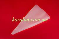 Мешочек кондитерский силиконовый 2*35 в п/эт
