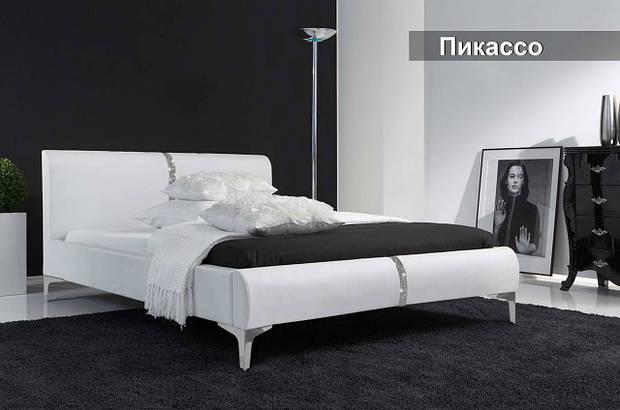 Кровать Пикассо