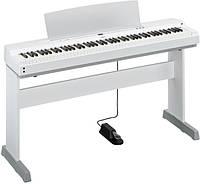 YAMAHA P-255 – цифровое пианино нового поколения