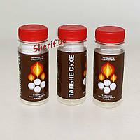 Сухое горючее в пластиковом герметичном тубусе  1 уп. 01020