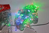 Гирлянда LED 60 диодов Мульти, фото 1