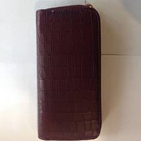 Женский кошелек экокожа , фото 1