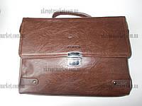 """Портфель мужской (40x28 см.)  """"Bags""""  LG-2211"""