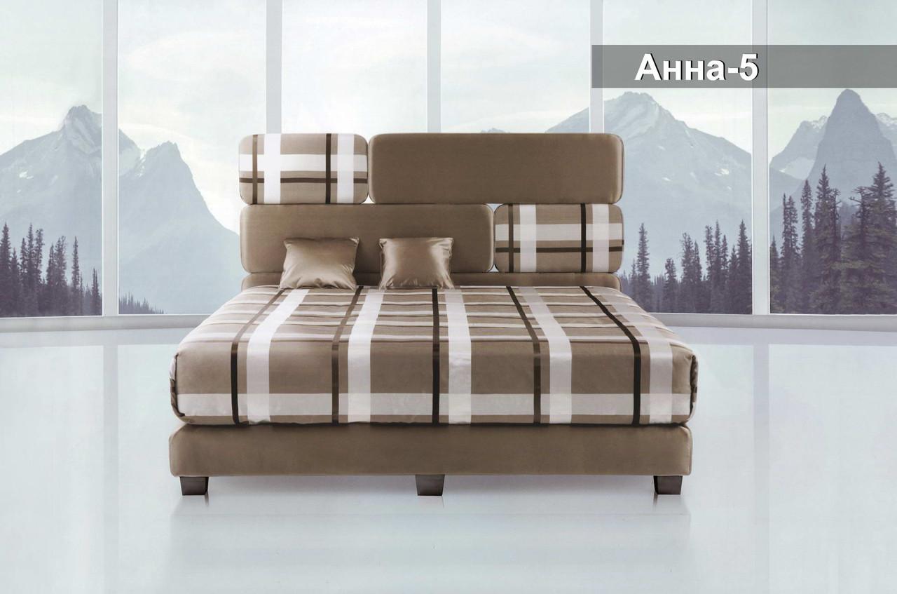 Кровать Анна-5