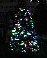 Новогодняя оптоволоконная елка 90 см высотой