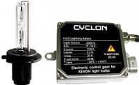 Комплект ксенона Cyclon 35W (4300/5000/6000K)