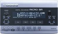 Цифровой рекордер Boss Micro BR