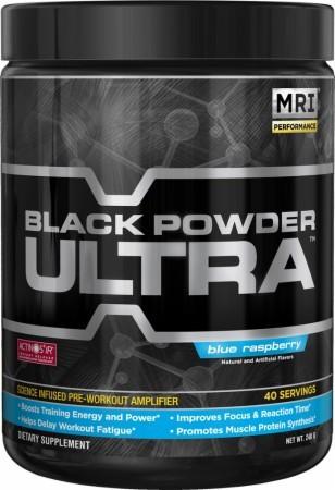 MRI Black Powder Ultra45serv