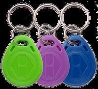 Ключ-брелок Atis RFID-EM-B для систем контроля доступа (бесконтактный)