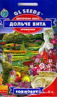 Цветочная смесь Ароматная Дольче Вита 1 г
