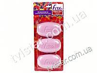 """Мило """"Fax"""" планшет 3*115г Лісові ягоди/-056/"""