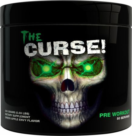 Cobra Labs Curse 50serv