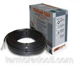Одножильный кабель Hemstedt (14,0 м2) BR-IM-Z 110,7 1900W теплый пол