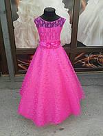Платья атласные,гипюровые, фото 1