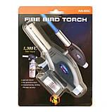 Газова пальник Fire Bird Torch WS-503C №503, фото 5