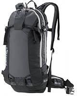 Рюкзак спортивный из нейлона на 20 л. Marmot Sidekcountry 20 MRT 26040.001 black, черный