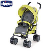 Коляска-трость Chicco Multiway Evo Lime (желтый)