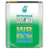 Моторное масло Selenia  WR Pure Energy 5W-30 2л
