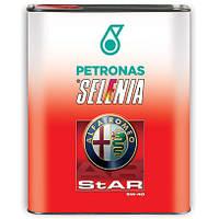 Моторное масло Selenia star 5W-40 2л