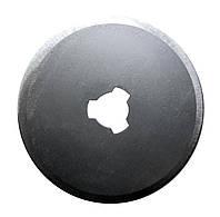 Лезвие круглое 28мм (для дискового ножа)